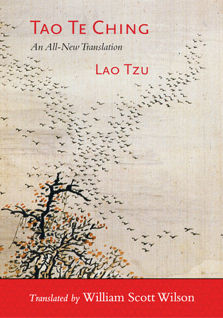 Tao-Te-Ching by Lao Tzu