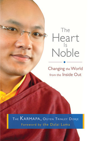 The Heart Is Noble by