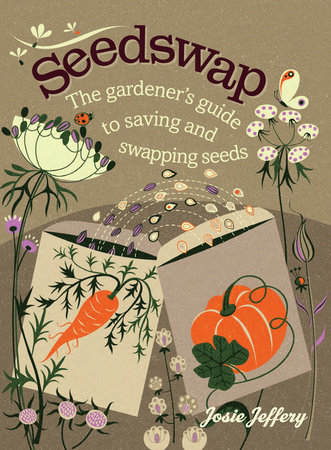 Seedswap by Josie Jeffery