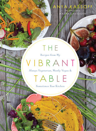 The Vibrant Table by