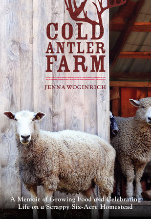 Cold Antler Farm by