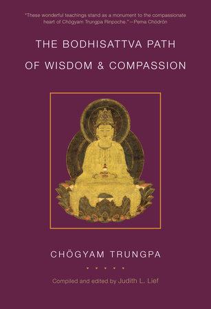 The Bodhisattva Path of Wisdom and Compassion by