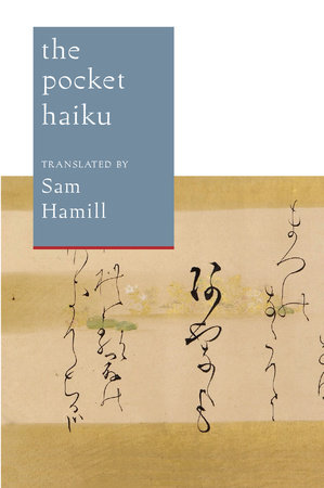 The Pocket Haiku by Basho, Buson and Issa