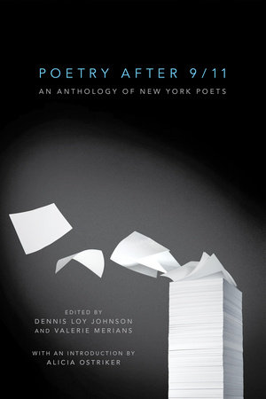 Poetry After 9/11 by