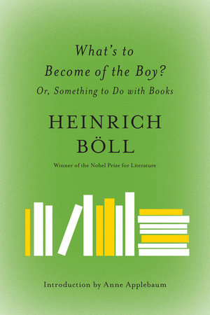 What's to Become of the Boy? by