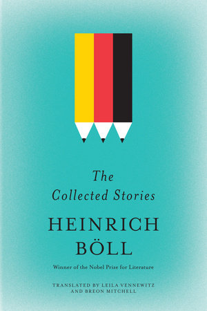 The Collected Stories of Heinrich Boll by