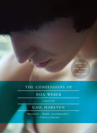 The Confessions of Noa Weber
