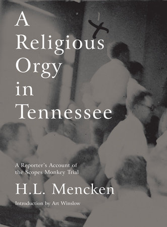 A Religious Orgy in Tennessee by