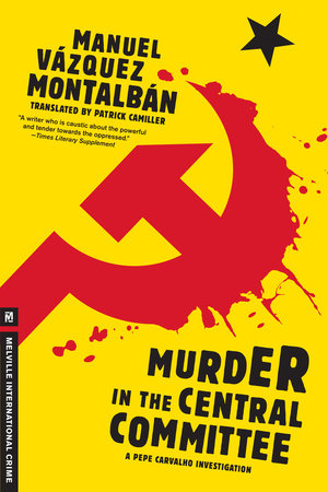 Murder in the Central Committee by