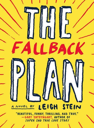 The Fallback Plan by