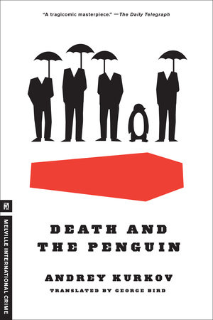 Death and the Penguin by