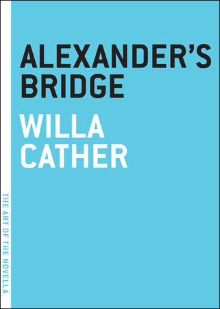 Alexander's Bridge by