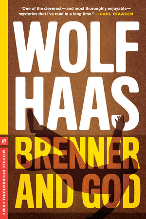 Brenner and God by