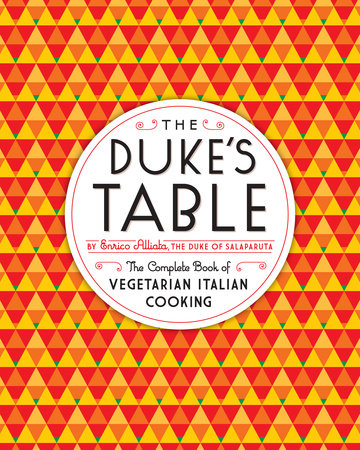 The Duke's Table by