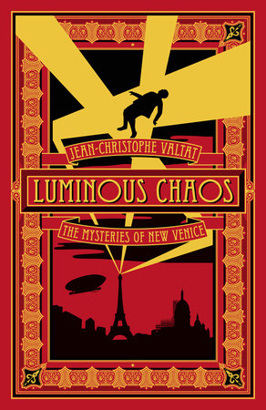 Luminous Chaos by