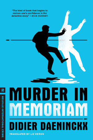 Murder In Memoriam by