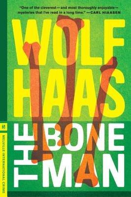 The Bone Man by