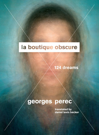 La Boutique Obscure by