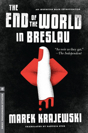 The End of the World in Breslau by