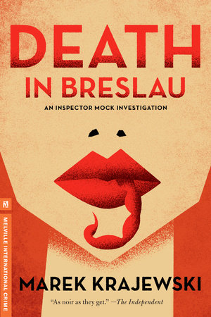 Death in Breslau by