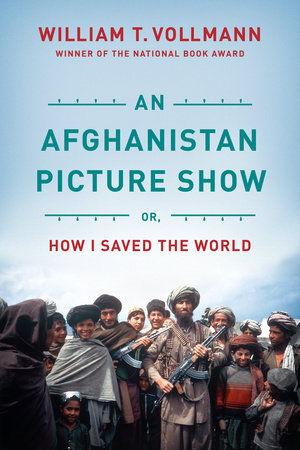 An Afghanistan Picture Show by
