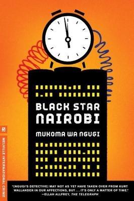 Black Star Nairobi by