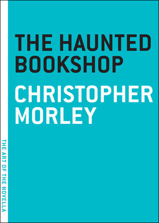 The Haunted Bookshop by