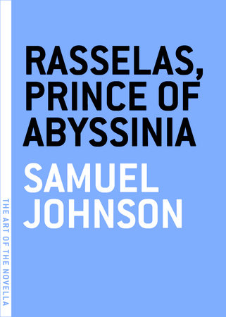Rasselas, Prince of Abyssinia by
