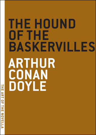 The Hound of the Baskervilles by