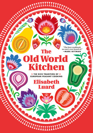 The Old World Kitchen