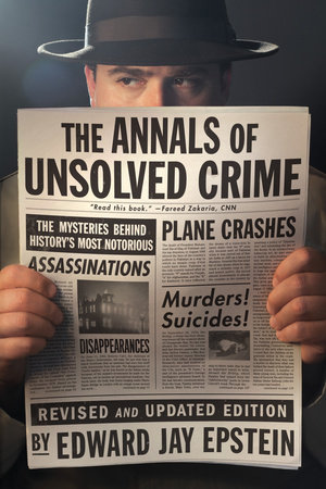 The Annals of Unsolved Crime by