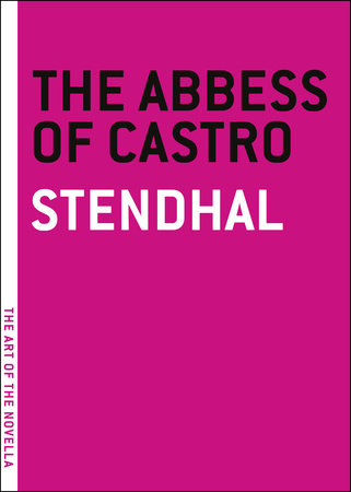 The Abbess of Castro by