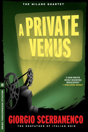 A Private Venus by