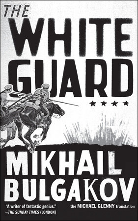 The White Guard by