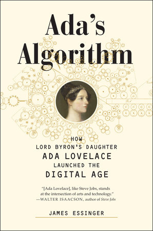 Ada's Algorithm by James Essinger