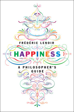 Cover art for Happiness