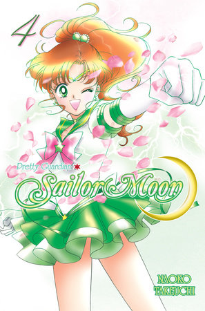 Sailor Moon 4 by