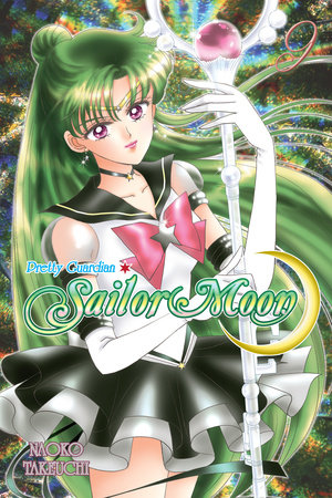 Sailor Moon 9 by