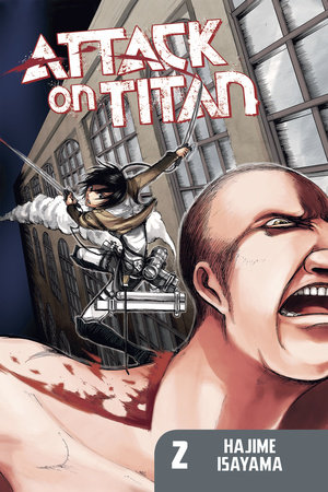 Attack on Titan 2 by