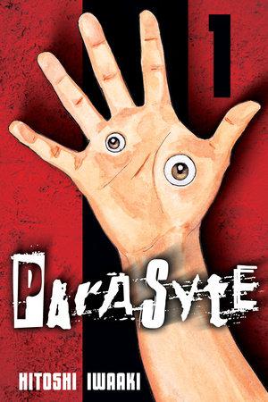 Parasyte 1 by