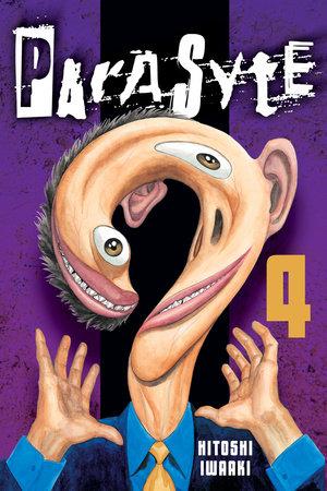 Parasyte 4 by