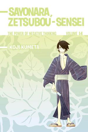 Sayonara, Zetsubou-Sensei 14 by