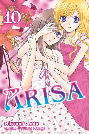 Arisa 10