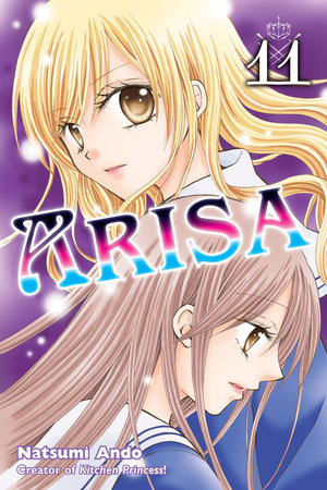 ARISA 11 by