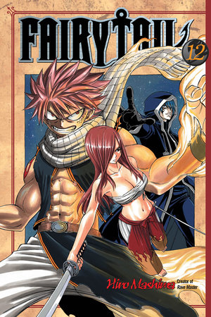 Fairy Tail 12 by