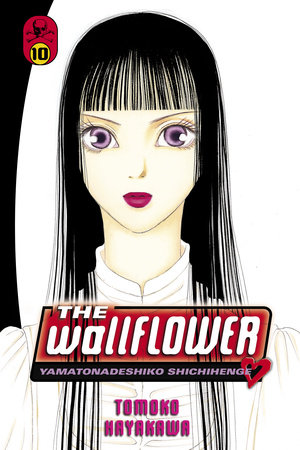 The Wallflower 10 by