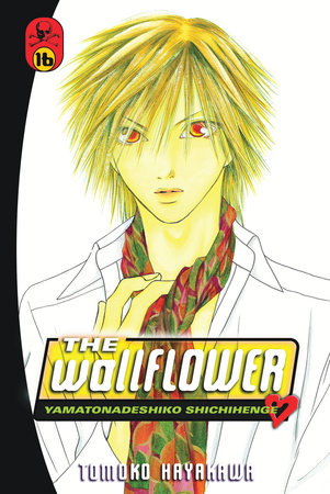 The Wallflower 16 by