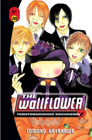 The Wallflower 20 by