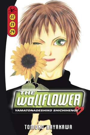 The Wallflower 22/23/24 by