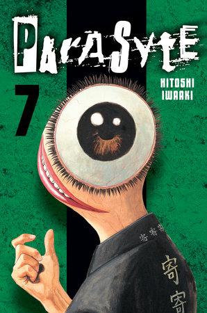 Parasyte 7 by